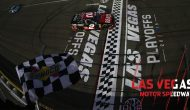 Reddick holds off Bell thanks to fuel strategy play