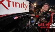 Recap the action and the gambles at Las Vegas