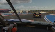 Experience the new Charlotte Roval chicane with a hot lap on iRacing