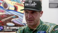 GarageCam: Bowyer on why Richmond is all about 'balance'