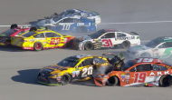 Playoff drivers preview Kansas: 'It's the biggest wild card of all'