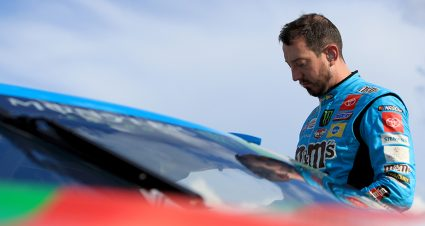 H2H: Is Kyle Busch in elimination danger with Round of 12?