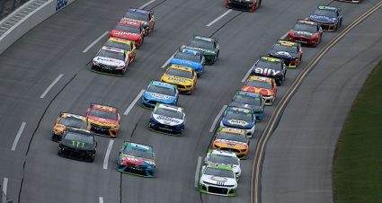 Playoffs pulse: Analyzing the field after Talladega