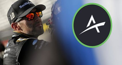 The Action Network: Eyes on Almirola in a group bet for Martinsville