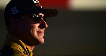 Daniel Hemric: 'Windows of brightness' in 2020 job search