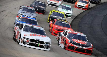 First elimination looms for Xfinity Series Playoffs at Dover