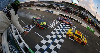 Martinsville 101: Rules, tires, TV times and more