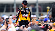 Bowyer returning to SHR for 2020 season