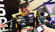 Bowyer on contract extension: 'I don't feel like I was racing for my career'