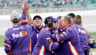 Crew Call: No. 11 team breaks down wild finish