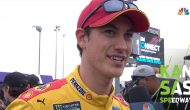 Logano perseveres at Kansas, advances to Round of 8