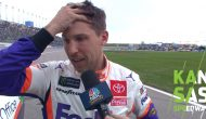 Hamlin: 'Cannot wait to get to Martinsville'