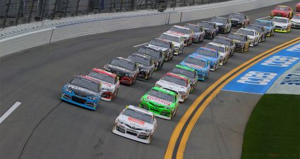 NASCAR, ARCA announce framework for four championship series in 2020