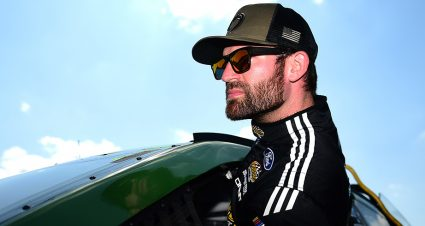 Go Fas Racing re-signs Corey LaJoie for 2020 NASCAR Cup Series season