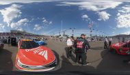 Phoenix 2: 360 Cars Rolling Off Grid