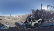 Phoenix 360 Cam Stage 2 Restart from the Flag Stand