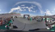 Phoenix Driver Introductions 360