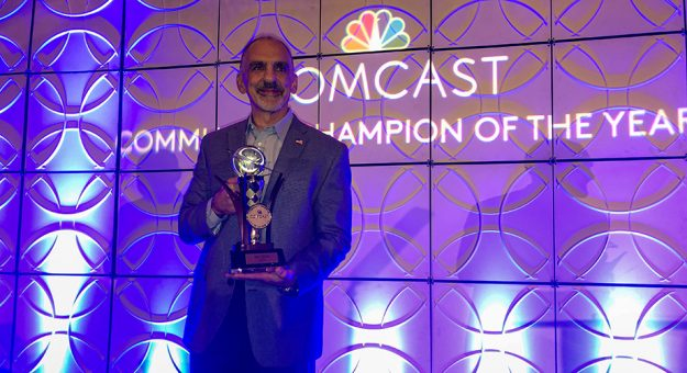 Comcast Community Champion of the Year