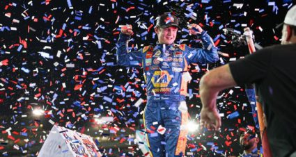 The future is bright as NASCAR celebrates regional, local and international champions