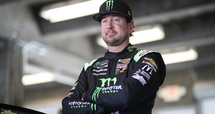 Chip Ganassi Racing announces Kurt Busch will return to No. 1 in 2020