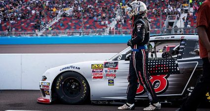 Briscoe comes up just short in Xfinity title pursuit; Cindric, Annett, Gragson ousted