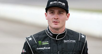 StarCom Racing taps Quin Houff to drive No. 00 Chevrolet for 2020-21 seasons