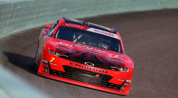 Justin Allgaier Drives No 7 Chevrolet Camaro To 14th Place Finish At Homestead Miami Speedway.jpg