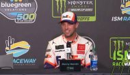 Hamlin heads to Miami with different mindset: 'Definitely on house money'