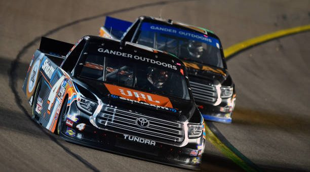 Todd Gilliland Drives No 4 Toyota Tundra To 14th Place Finish At Ism Raceway.jpg