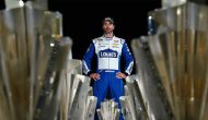 Six minutes of 'Seven-Time': Watch Jimmie Johnson's career unfold