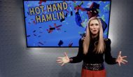 Phoenix Rearview: Hamlin's hot hand, 'Gator' attack and facial hair glory