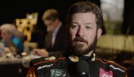 Truex Jr. on championship chances: 'You're going to have to win this race'