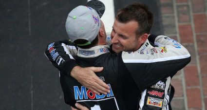 Stewart-Haas Racing reveals crew chief lineup for 2020 NASCAR Cup Series teams