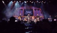 Rascal Flatts, Chris Janson light up NASCAR Night at the Opry