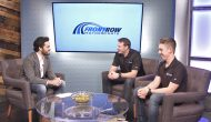 McDowell, Nemechek on teaming up at Front Row