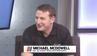 McDowell: 'We should be really good for 2020'