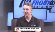 Nemechek on rookie battle: 'It's going to be difficult'