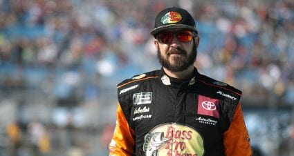 Debate: Where will Truex and Small get their first win together?