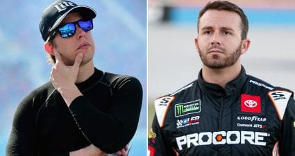 Debate: Which driver is most likely to win his first Daytona 500 in 2020?