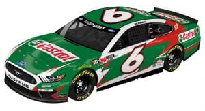 2020 Jan22 Ryan Newman Castrol Main Image