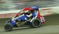'Crazy technology:' How iRacing played key role in 2020 Chili Bowl Nationals