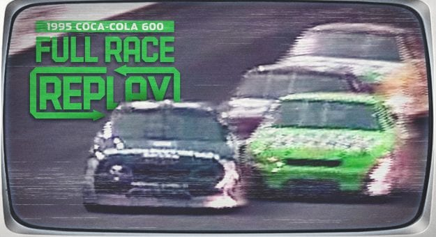 Edi Youtuberacereplay 1995coke600