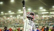 Bell: 'Once in a lifetime opportunity' at Chili Bowl