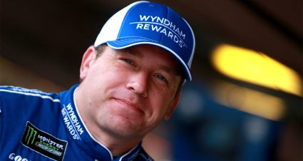 Roush Fenway Racing announces multi-year extension with Wyndham Rewards