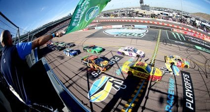 Debate: Who benefits most from new playoff races, Phoenix finale?