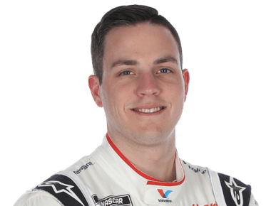 Alex Bowman headshot