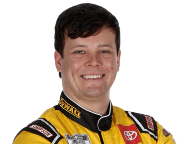 Erik Jones headshot