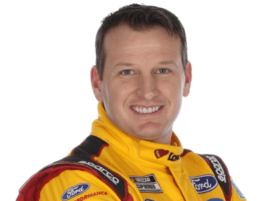 Michael McDowell headshot