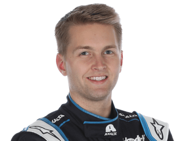 William Byron headshot