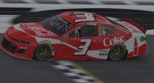 Coca Cola Iracing Main